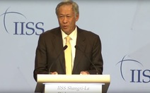 Singapore đề xuất ASEAN tập trận với Trung Quốc để tránh xung đột