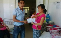 Từ cầm đầu băng bảo kê thành thủ lĩnh nhóm giúp người nghèo