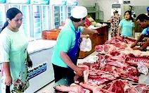 Thịt heo VietGAP giá 35.000 đồng/kg
