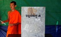 Bầu cử ở Campuchia: đảng CPP lại thắng tiếp?