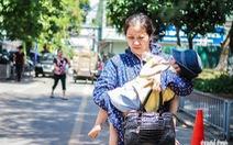 Những phương pháp giúp trẻ chống chọi với nắng nóng kỷ lục