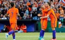 Điểm tin sáng 5-6: Hà Lan thắng đậm Bờ Biển Ngà tại Rotterdam