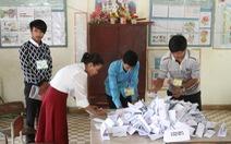 Bầu cử Campuchia: Phe đối lập 'bớt cực đoan' hơn