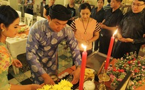 Xúc động lễ tưởng niệm 2 năm ngày mất cố GS-TS Trần Văn Khê
