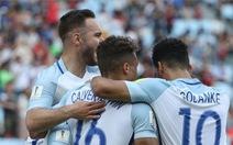 Hấp dẫn trận U-20 Anh - U-20 Mexico