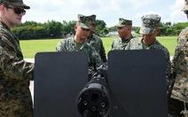 Mỹ cấp cho Philippines vũ khí mới để chống khủng bố