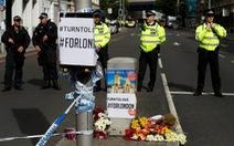 Những kẻ tấn công London bị Hồi giáo từ chối chôn cất