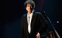 Bob Dylan đồng ý nộp diễn văn Nobel để nhận923.000 USD