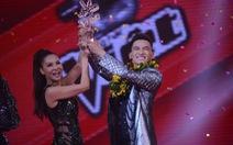 Giọng hát Việt 2017 thể nghiệm 'công thức thành sao'