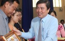 TP.HCM truy tặng danh hiệu Bà mẹ Việt Nam Anh hùng cho 38 mẹ