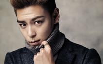 T.O.P bị trục xuất khỏi sở cảnh sát vì hút cần sa