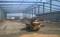 Một số lưu ý đặc biệt khi thi công xây dựng nhà xưởng
