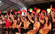 Hơn 1.000 nghệ sĩ tranh tài hợp xướng quốc tế ở Hội An