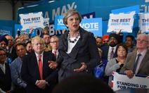 Thủ tướng Anh đòi sửa luật cứng rắn hơn để chống khủng bố