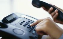 Đổi mã vùng điện thoại cố định đợt cuối từ 17-6