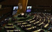 Liên Hợp Quốc kêu gọi bảo vệ đại dương