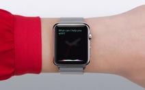 Tham vọng của Appleở thị trường chăm sóc sức khỏe