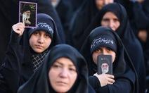IS nhận trách nhiệm vụ nổ súng tại Quốc hội Iran