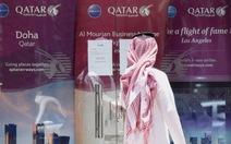 Mỹ nghi tin tặc Nga đứng sau khủng hoảng Qatar