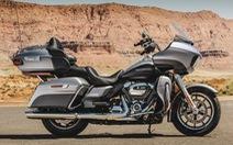 Harley-Davidson thu hồi 57.000 xe vì lỗi ống dẫn dầu