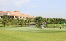 Trong sân golf không chỉ có... sân golf!