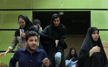 Những kẻ tấn công Tehran là quân IS tuyển mộ tại nước này