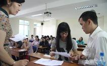 Các trường ĐH sắp xếp lại lịch học, thi