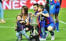 Messi không mời lãnh đạo Barca dự đám cưới