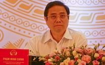 Tiết kiệm chi 2 năm sẽ có 20.000 tỉcho sân bay Long Thành