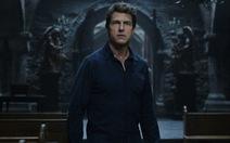 Tom Cruise: 'cỗ máy' không ngừng nghỉ của Hollywood