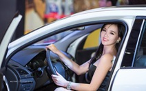 1.000 người Việt chỉ có 16 người sở hữu xe hơi