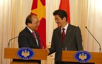 Thủ tướng thăm Nhật: 4 ngày, 50 hoạt động, 100 tỉ yen và 22 tỉ USD
