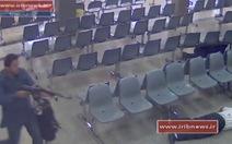 Sốc với hình ảnh nổ súng trong tòa nhà Quốc hội Iran
