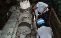 18 tàu gỉ sét tập trung ở 2 công ty, đề nghị công an điều tra