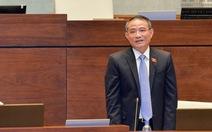 Bộ trưởng Nghĩa: Không thể nới Tân Sơn Nhất lên phía Bắc
