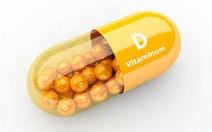 Vitamin D giúp giảm cơn hen nặng