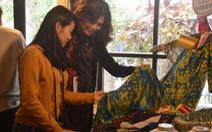 Tinh hoa hội tụ tại Festival Tơ lụa Việt Nam -châu Á