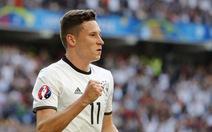Đức bị chỉ trích vì dùng đội hình 2 dự Confederations Cup