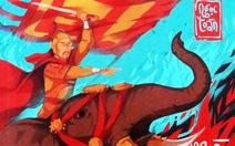 Tưởng niệmtác giả Người quản tượng của vua Quang Trung