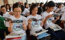 Báo Tuổi Trẻ ra mắt Cẩm nang An toàn - Văn hóa giao thông