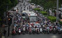 Tạo ý thức giao thông: Kiên trì giáo dục chứ đừng chỉ hô hào