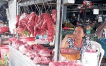 Heo Sài Gòn bí đường về các tỉnh