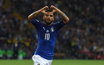 Ý và Tây Ban Nha cùng tiến ở vòng loại World Cup 2018
