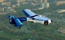 Dạo phố Sài Gòn bằng ôtô bay năm 2025?