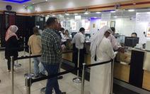 Qatar: Chúng tôi mất một đồng, họ cũng thiệt một đồng