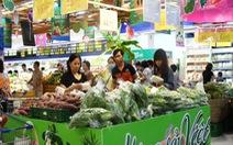 Siêu thị Co.opmart bù lỗ để giảm giá nông sản mùa mưa