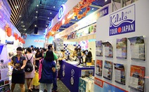 Tour du lịch Nhật Bản giá rẻ bùng nổ hè 2017