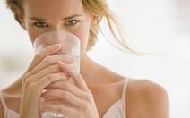 Điều gì sẽ xảy ra nếu cơ thể bạn rơi vào tình trạng mất nước?
