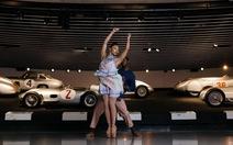 9 xe nổi bật trong bảo tàng Mercedes-Benz
