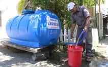 Đà Nẵng: Có cơ chế là có ngay 3 nhà máy nước sạch